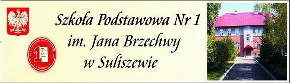 Szkoła Podstawowa Nr 1 im. Jana Brzechwy w Suliszewie